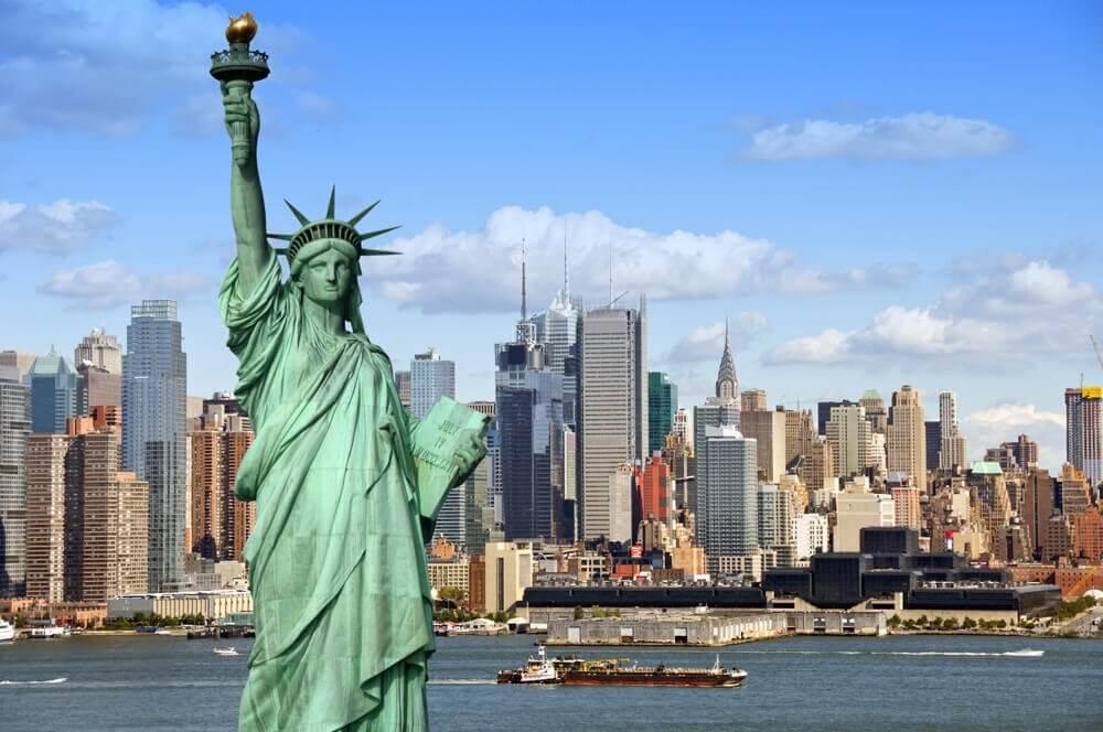 NY City Attractions